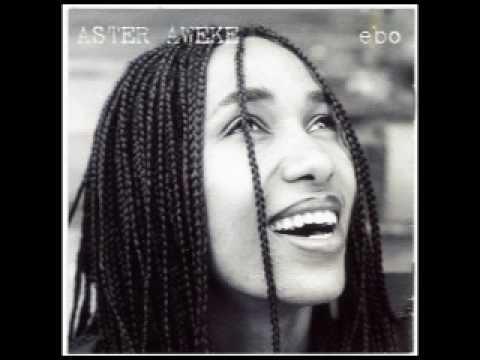 Aster Aweke  -  Ebo