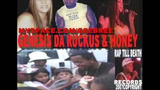 Innocent Not Guilty  Mixtape- Fair well By Genesis Da Ruckus Free download @ myspace.com/geebree