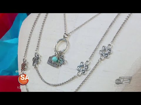 SPARKLE Your Life With James Avery