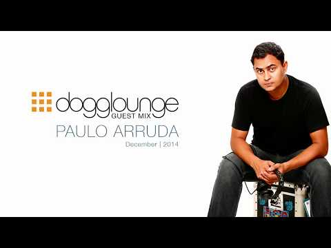 DJ Paulo Arruda - Deep Session LIVE at dogglounge Deep House Radio