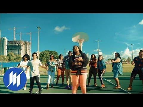 Gayla James - I'm Gonna Make You Dance