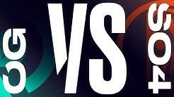OG vs. S04 - Week 1 Day 2   LEC Spring Split   Origen vs. Schalke 04 (2020)