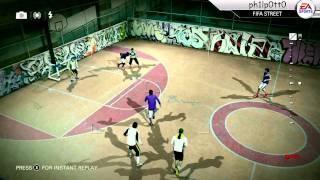 FIFA Street Gameplay - Goals & Skills Compilation Ft R9Rai , KSIOlajideBT ,FifaRalle etc