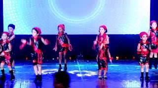 RSDA. Nanga Punga Dost. Junior kids. Bollywood. Choreography. PK. Dance steps.