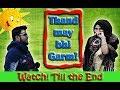 Thand man b garam -Funny answers by girls  -Zahid nazir |Lahore Pakistan