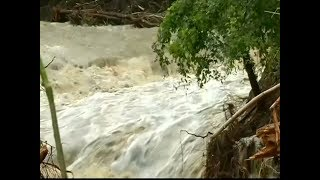Evacuations, rescues as 'historic' floods hit northeastern U.S.