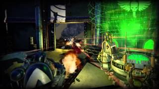 Warhammer 40,000: Eternal Crusade Vanguards Episode 1