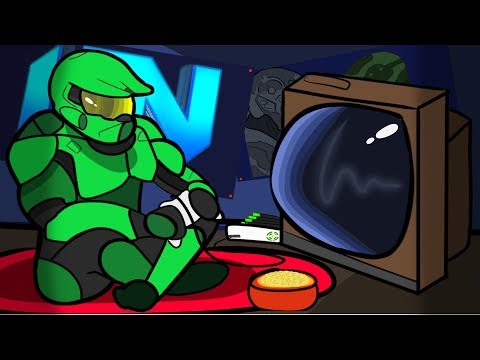 Which Halo Difficulty Is Truest To The Lore?