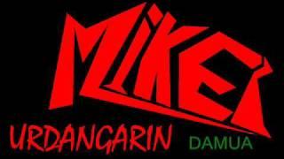 Mikel Urdangarin: Damua
