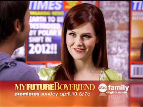 ABC Family - My Future Boyfriend