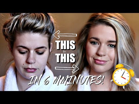 super-fast-makeup-routine-only-6-minutes!