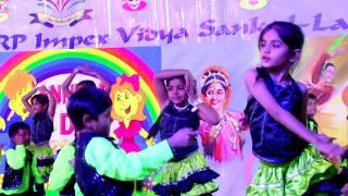ANNUAL FUNCTION-2015 | DAY-3 | PERFORMANCE 17 | DEEWANGI DEEWANGI DANCE - Om Shanti Om