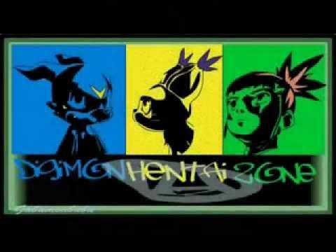 The Digimon Hentai Zone - Tribute
