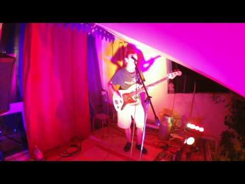 Marco pour Radio Cassette - Japel Live @ Si par hasard St Jean-de-Losne