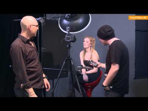Morten Lundshof -  Beauty Shoot - del 1 af 3 (4. dec. 2014)