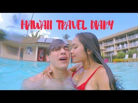 Hawaii Travel Diary 17
