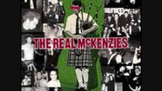 Watch Real Mckenzies Wild Cattieyote video