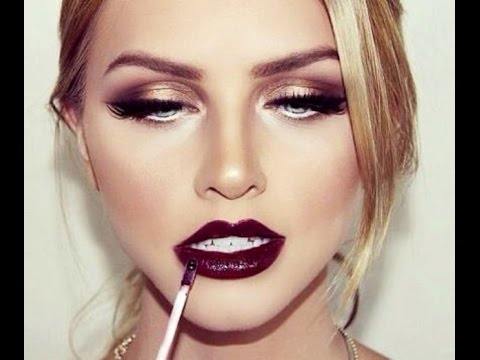 bronzer maquillaje