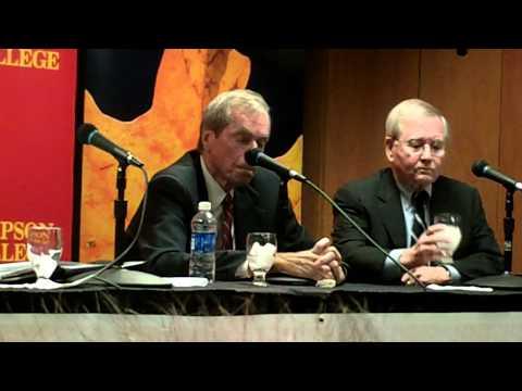 Iowa Independent Retention Debate Coverage 35
