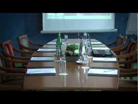 Parc Belair Executive Hotel Luxembourg