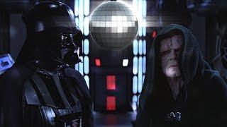 The Dark Side Dance-Off
