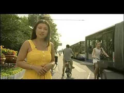 Beijing - Tourist v Local - Pt1