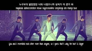 MBLAQ (엠블랙) - Mirror (거울) MV [English Subs + Romanization + Hangul] HD
