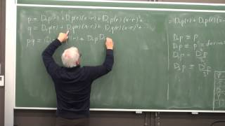 DiffGeom4: The differential calculus for curves, via Lagrange!