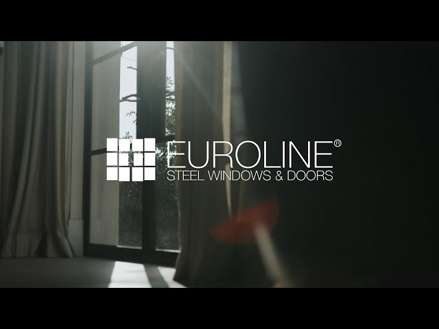 Euroline Steel Windows & Doors Story