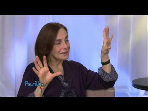 Diana Bracho: la mejor villana de las telenovelas.