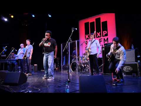 Lee Fields - Full Performance (Live on KEXP)