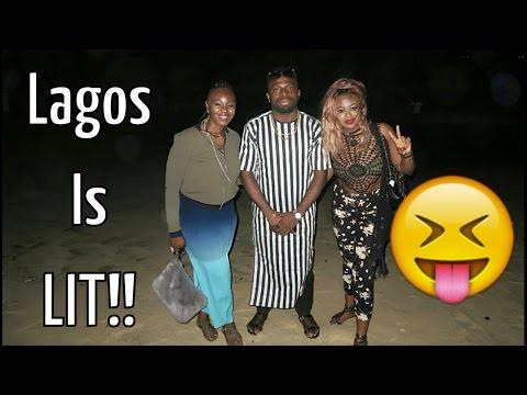 Lagos Nigeria 2016: Lagos Is LIT Vlog