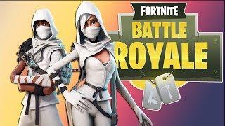 EPIC GAME! - Fortnite Battle Royale Gameplay