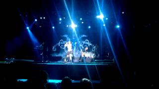 Within Temptation - Ice Queen [live Kavarna Rock 2015]