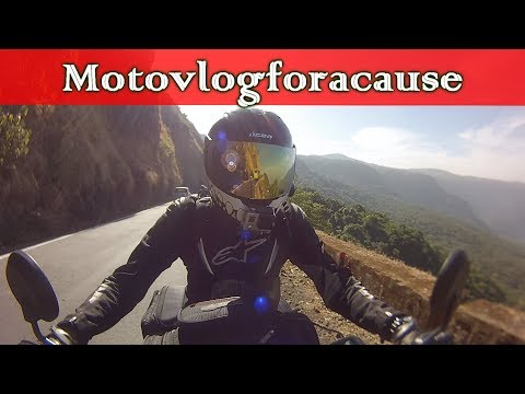 Mumbai to Goa Ride | Motovlogforacause 2| Mango Tree Trust