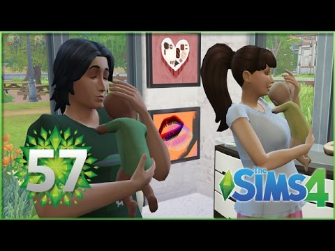 how to have twins on sims 4 without cheats
