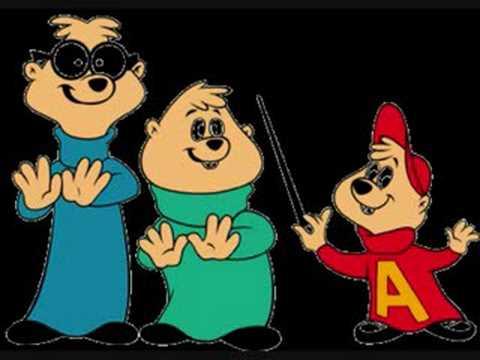 Alvin and the Chipmunks - Violent Revolution