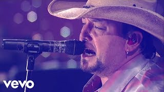 Video Jason Aldean - Hick Town (Live On Letterman) download MP3, 3GP, MP4, WEBM, AVI, FLV Agustus 2018