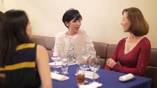 夏樹陽子塾のイベントダイジェスト 夏樹陽子 検索動画 19
