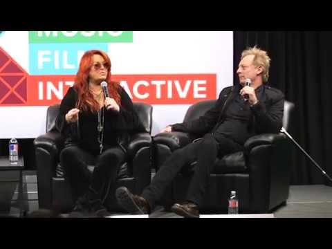 Wynonna & The Big Noise - SXSW Music Festival 2015 - YouTube