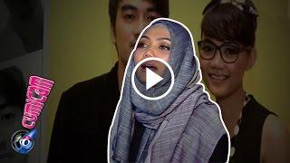 Liburan Bareng Mantan Suami, Apa Yang Dicari Rina Nose? - Cumicam 16 Januari 2017
