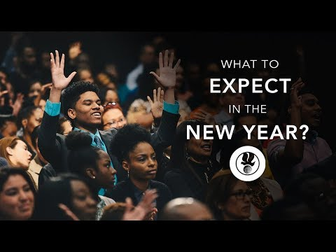 What Can You Expect in 2018? - Apostle Guillermo Maldonado | December 31, 2017