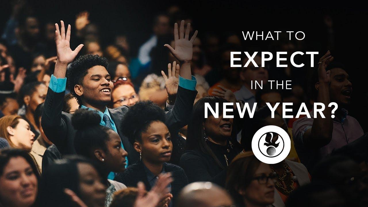 What Can You Expect in 2018? - Apostle Guillermo Maldonado ...  Guillermo