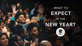 What Can You Expect in 2018? - Apostle Guillermo Maldonado | December 31, 2017