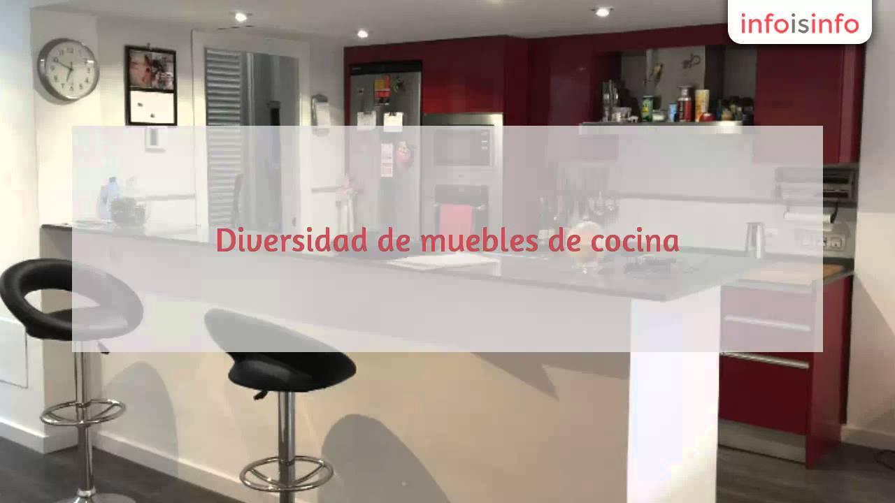 Muebles de ba o en palma de mallorca cocinas palma infoisinfo youtube - Muebles de cocina en palma de mallorca ...