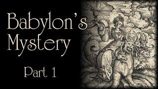 Video Watchman Video Broadcast 02-01-15, Babylon's Mystery Part 1 download MP3, 3GP, MP4, WEBM, AVI, FLV Juli 2018