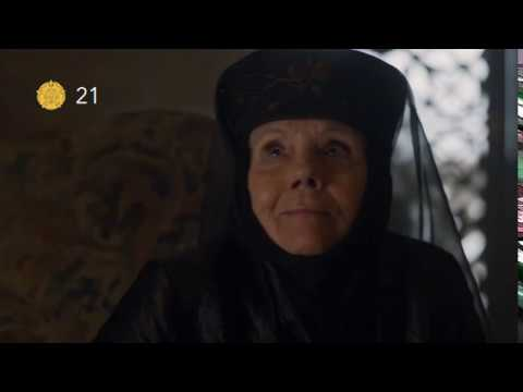 Queen of Thorns Went Out Like a Boss Olenna Tyrell's Final
