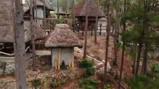 Sagada Heritage Village Morning Walk!