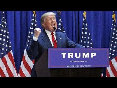 Donald Trump Brings Down The House In Phoenix, AZ Full Speech