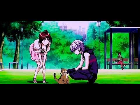 Anime Клип:♥В тебе не горело то пламя♥